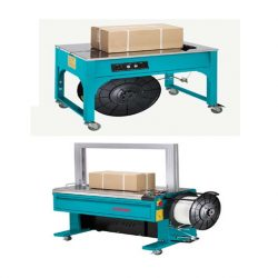 Strapping-Machines