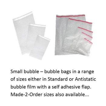 bubble-bags