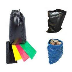 polythene-sacks